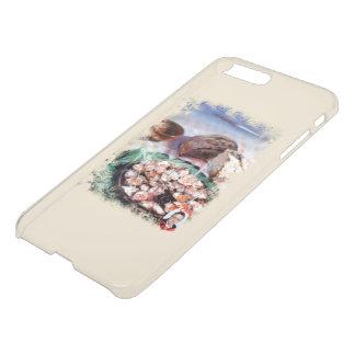 Squid to Gallego/Dust to feira/Galician octopus iPhone 8 Plus/7 Plus Case