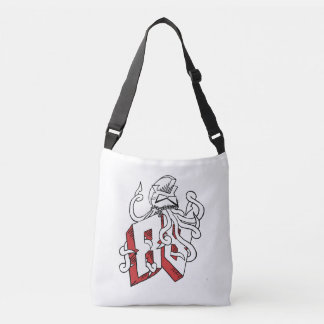 Squid Vicious Class of 1988 Crossbody Bag