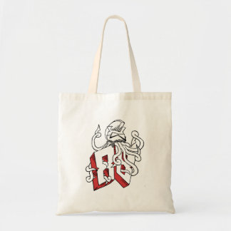 Squid Vicious Class of 1988 Tote Bag