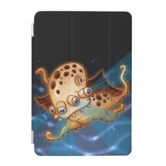 SQUIDDY ALIEN MONSTER COVER iPad mini Smart Cover iPad Mini Cover