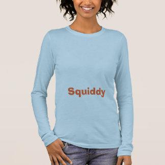 Squiddy Long Sleeve T-Shirt
