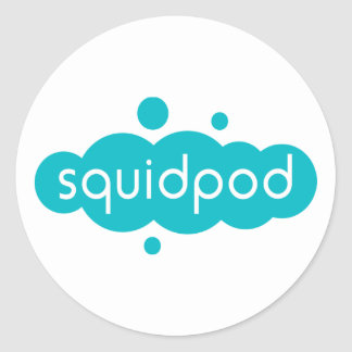 squidpod stickers