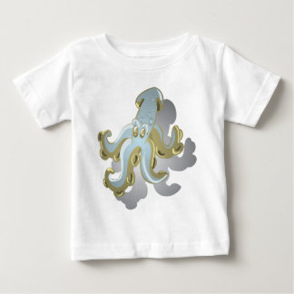 Squidy Baby T-Shirt