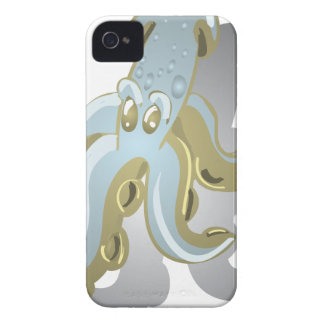 Squidy iPhone 4 Case