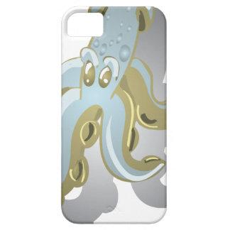 Squidy iPhone 5 Case