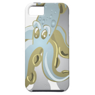 Squidy iPhone 5 Covers
