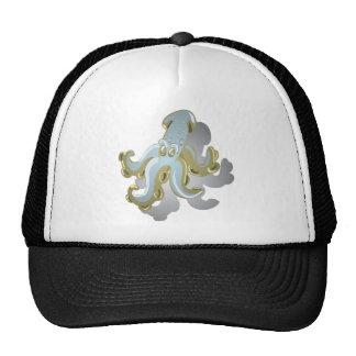 Squidy Trucker Hat