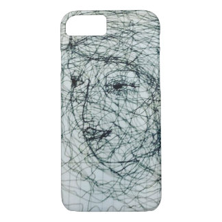 squiggle face case
