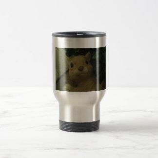 squirel travel mug