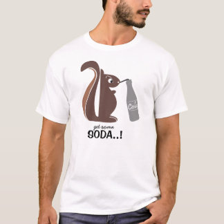 Squirrel 1102 nc T-Shirt