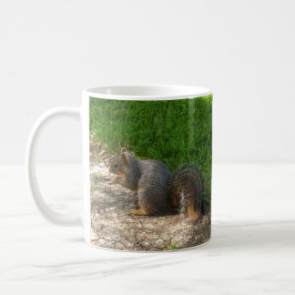 Squirrel #3 Mug