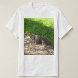 Squirrel #3 T-shirt