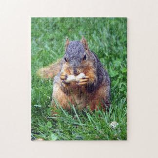 Squirrel 967 jigsaw puzzle