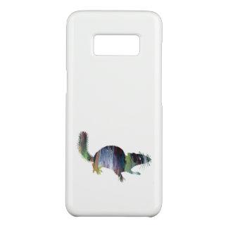Squirrel art Case-Mate samsung galaxy s8 case
