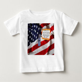 Squirrel Baby T-Shirt