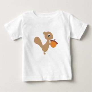 Squirrel Baby T-Shirt