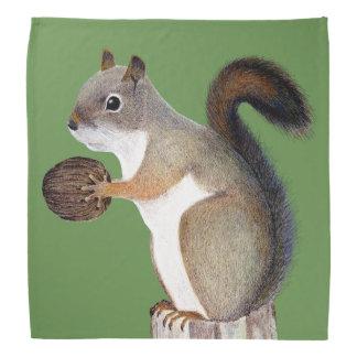 Squirrel Bandana