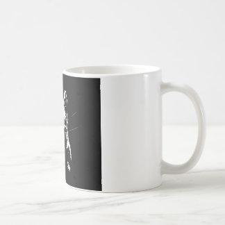 Squirrel Basic White Mug