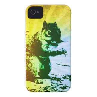 Squirrel Blackberry Case