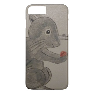 Squirrel Case-Mate iPhone Case