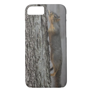 Squirrel Cell Phone Case