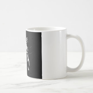 Squirrel Classic White Coffee Mug