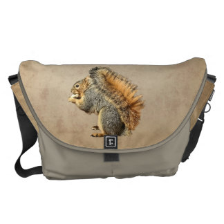 SQUIRREL COMMUTER BAGS