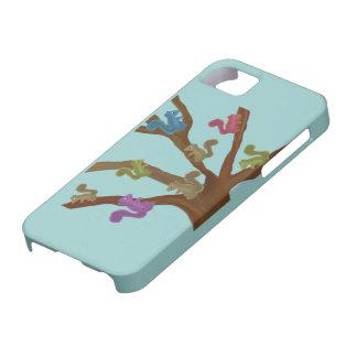 Squirrel Haven IPhone 5 Case
