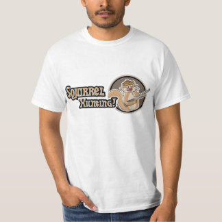 Squirrel Hunting T-Shirt