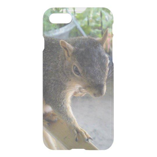 Squirrel Iphone 7 Case