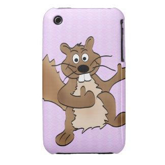 Squirrel iPhone Case Case-Mate iPhone 3 Cases