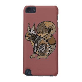Squirrel iPod Touch 5G Case