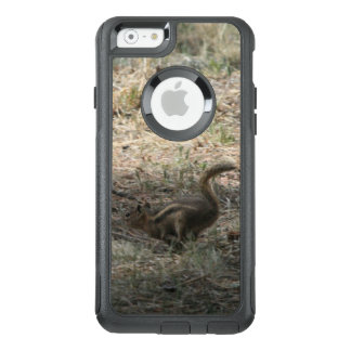Squirrel on the Run OtterBox iPhone 6/6s Case