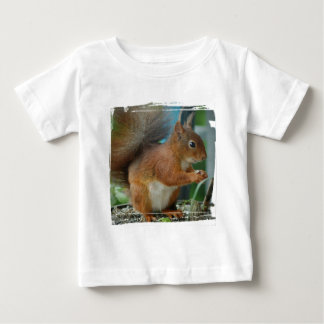 SQUIRREL Photography Jean Louis Glineur Baby T-Shirt