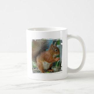 SQUIRREL Photography Jean Louis Glineur Coffee Mug