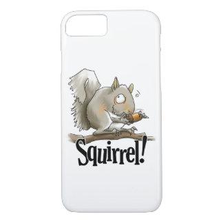Squirrel Smartphone Case