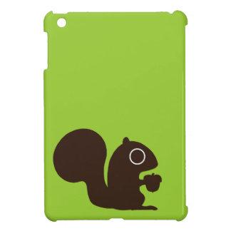 Squirrel with Nut iPad Mini Cover