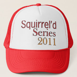 Squirrel'd Series 2011 Trucker Hat