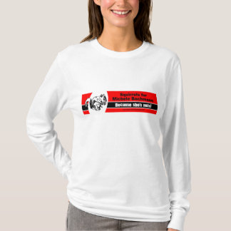 Squirrels for Bachmann Shirt