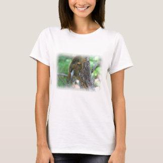 Squirrels Playing T-Shirt