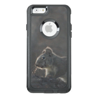 Squirrely OtterBox iPhone 6/6s Case