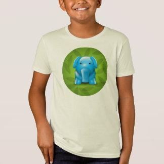 Squishy Elephant! T-Shirt