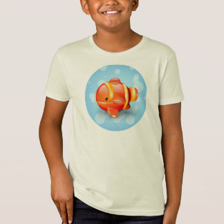 Squishy Fish T-Shirt