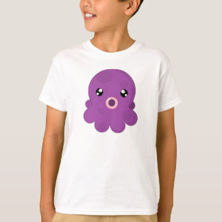 Squishy the Squid T-Shirt