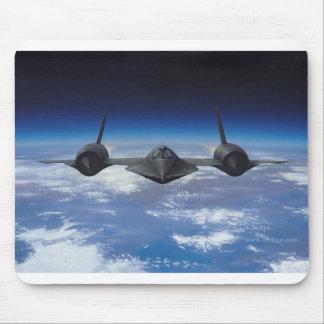 SR-71 Blackbird Mousepad