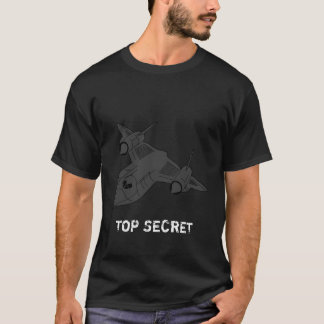SR-71 Blackbird TOP SECRET