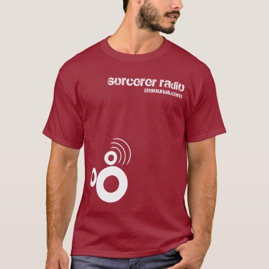 SR Heartbeat T-Shirt