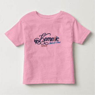 SR Kemetic State of Mind Toddler (Blue/Bwn) T Shirts