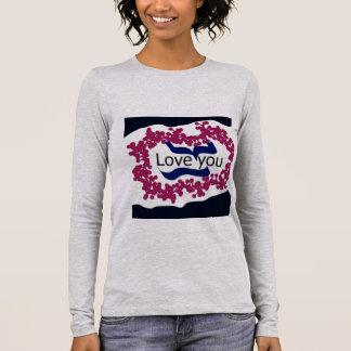 SR Romance t-shirt