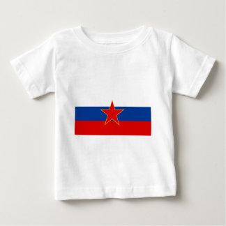 SR Slovenija Baby T-Shirt